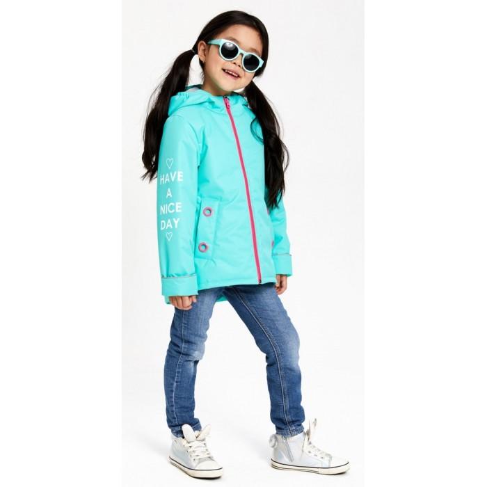 Картинка для Oldos Active Куртка утепленная для девочки Кэтрин