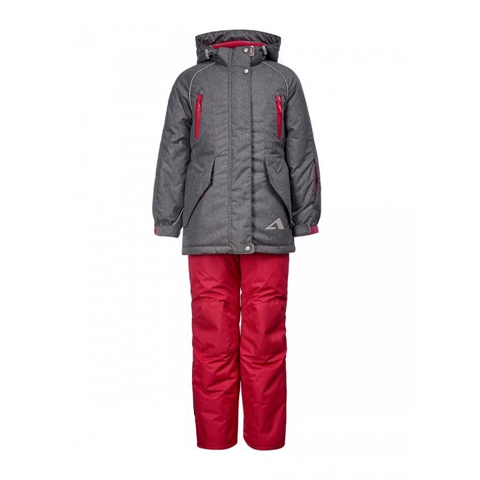Oldos Комплект одежды для девочки Аглая