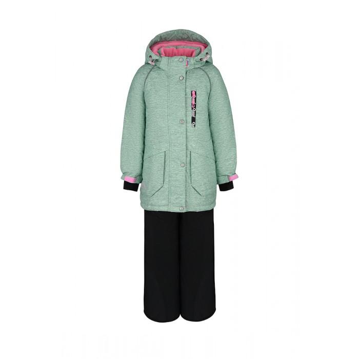 Oldos Костюм для девочки (куртка и брюки) Мишель