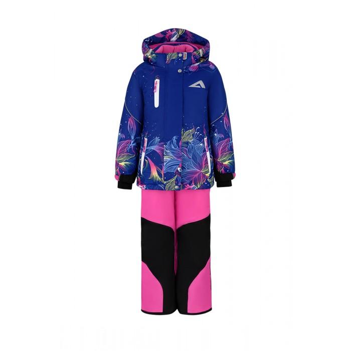Oldos Костюм для девочки (куртка и брюки) Полетта