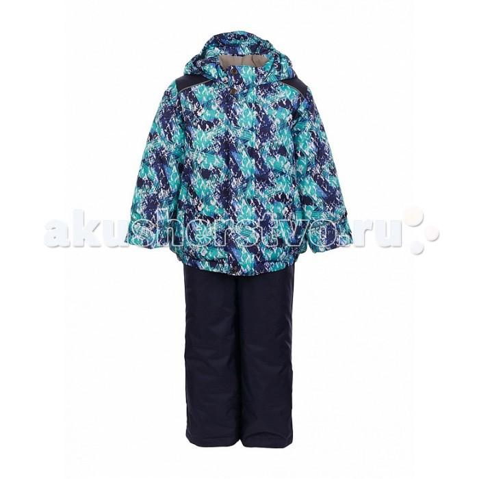 Зимние комбинезоны и комплекты Oldos Костюм для мальчика Аргос костюма снеговика для мальчика на авито