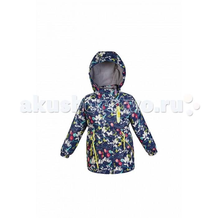 Куртки, пальто, пуховики Oldos Куртка для девочки Милана