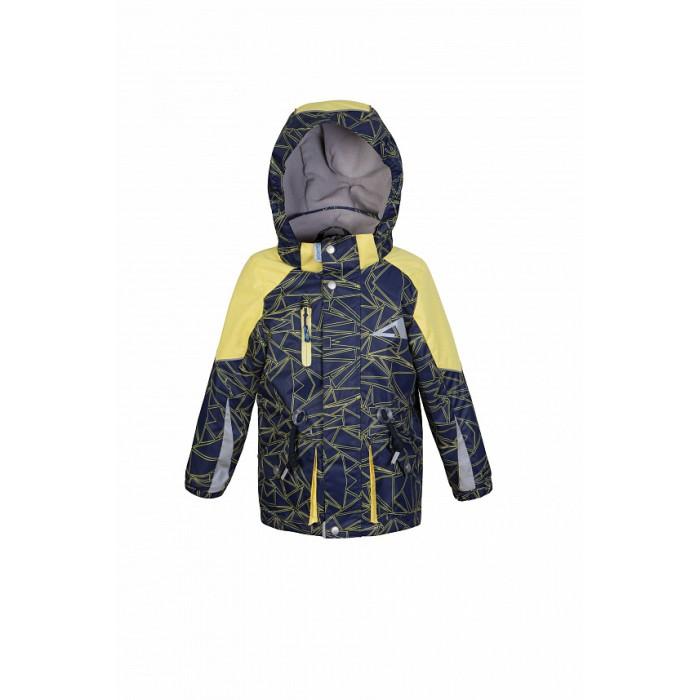 Детская одежда , Ветровки, плащи, дождевики и жилеты Oldos Куртка-парка для мальчика Клео арт: 376264 -  Ветровки, плащи, дождевики и жилеты