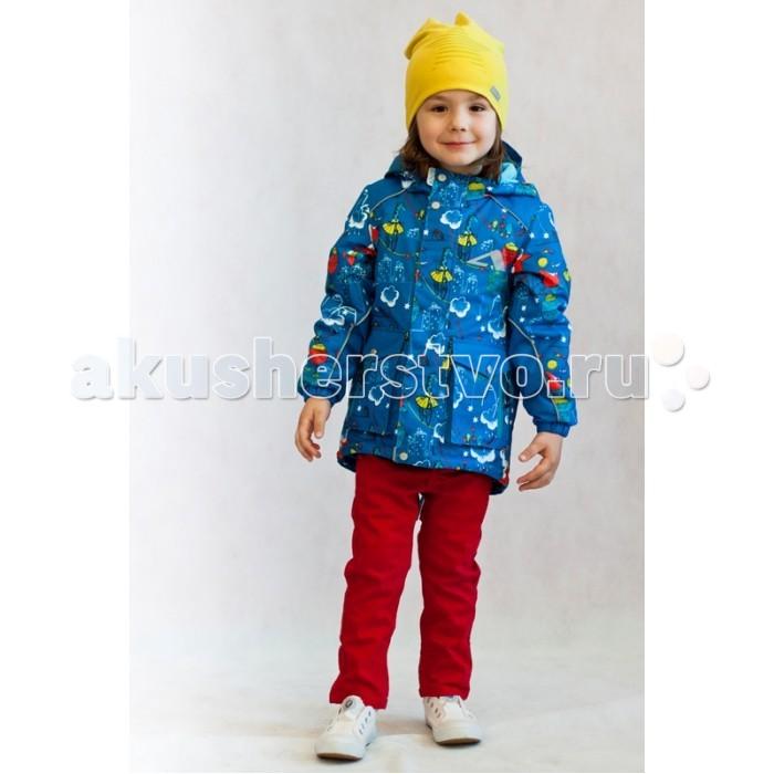 Oldos Куртка-парка для мальчика ЯнисКуртка-парка для мальчика ЯнисКуртка-парка OLDOS Янис для мальчика. В утепленной куртке-парке из плотной мембранной ткани из коллекции OLDOS ACTIVE Вашему непоседе не страшны ни последние мокрые снежки, ни первые проталины, ни весенний моросящий дождик.   Сочетание легкого современного утеплителя и мембранной ткани сделает прогулки активными и комфортными до -5 С. Флисовая подкладка поможет мембране отвести лишнюю влагу от тела, а двойная ветрозащитная планка, манжеты на резинке, утяжка по низу куртки и съемный капюшон надежно защитят от непогоды. Карманы на молнии пригодятся для хранения разных мелочей, а светоотражающие элементы позаботятся о безопасности Вашего ребенка.  Двойная ветрозащитная планка, внешняя застегивается на кнопки и липучки, внутренняя с защитой подбородка. Съемный капюшон, вшита резинка для лучшего прилегания. Воротник-стойка с мягкой флисовой подкладкой. Регулировка по талии и низу куртки. Манжеты на резинке. Карманы прорезные на молнии, карманы накладные с клапаном на кнопке. Внутренний карман с нашивкой-потеряшкой. Светоотражающие элементы.<br>
