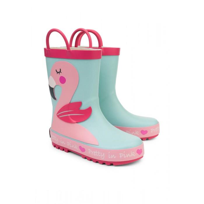 Купить Резиновая обувь, Oldos Резиновые сапоги для девочки Фло