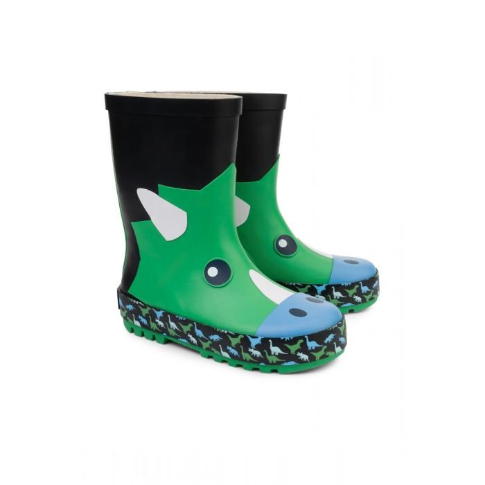 Купить Резиновая обувь, Oldos Резиновые сапоги для мальчика Коллис
