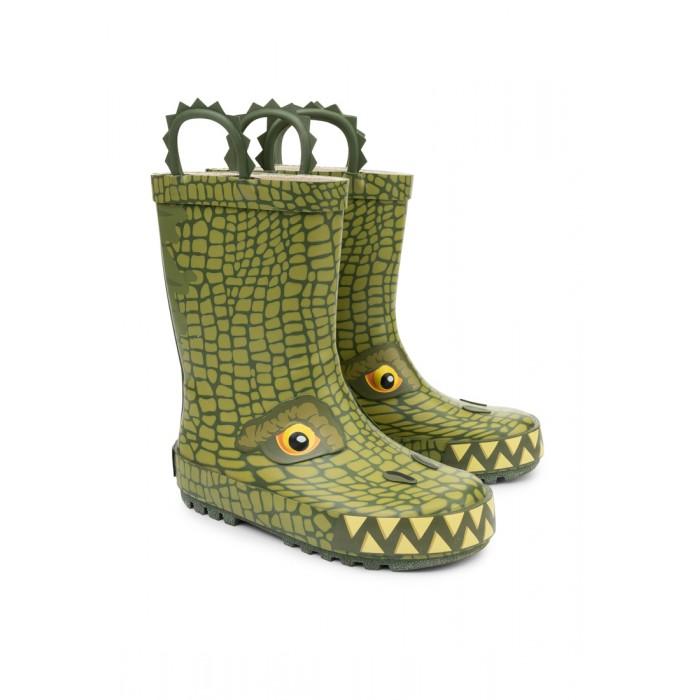 Купить Резиновая обувь, Oldos Резиновые сапоги для мальчика Кроко