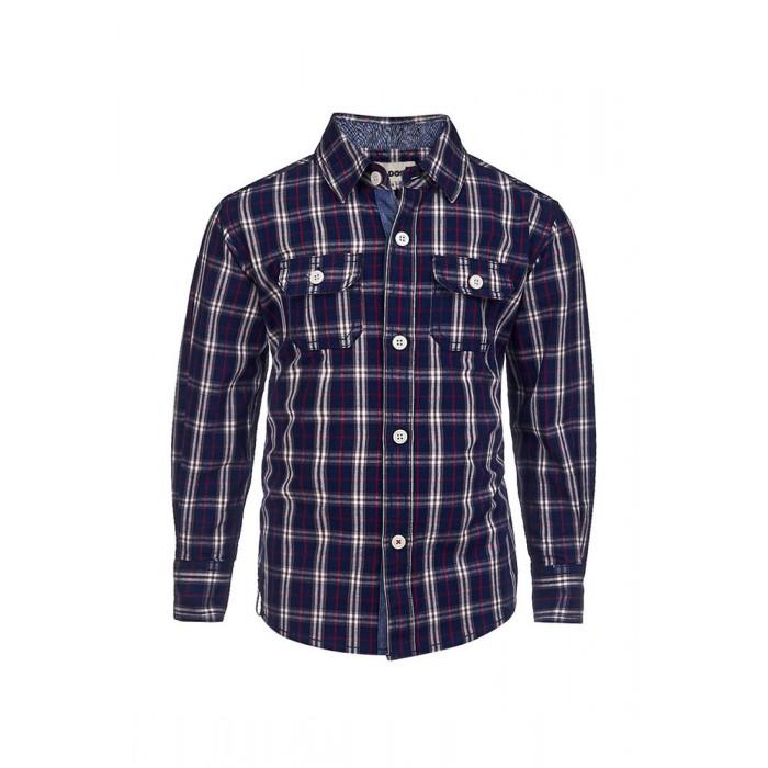 Oldos Рубашка с длинным рукавом для мальчика Аризона