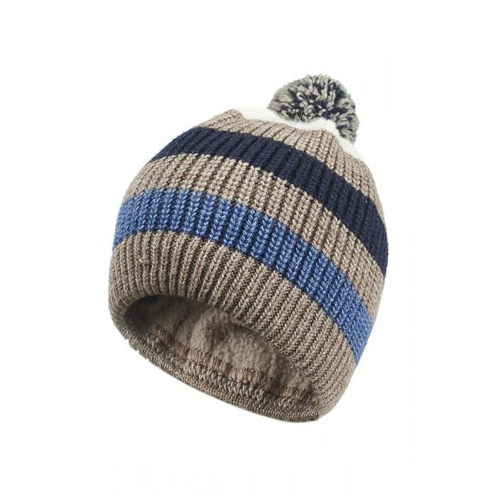 Шапки, варежки и шарфы Oldos Шапка без утеплителя для мальчика Пайер