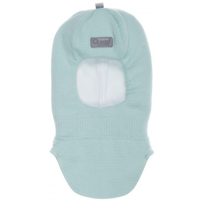 Шапки, варежки и шарфы Oldos Шапка-шлем для девочки Бесс
