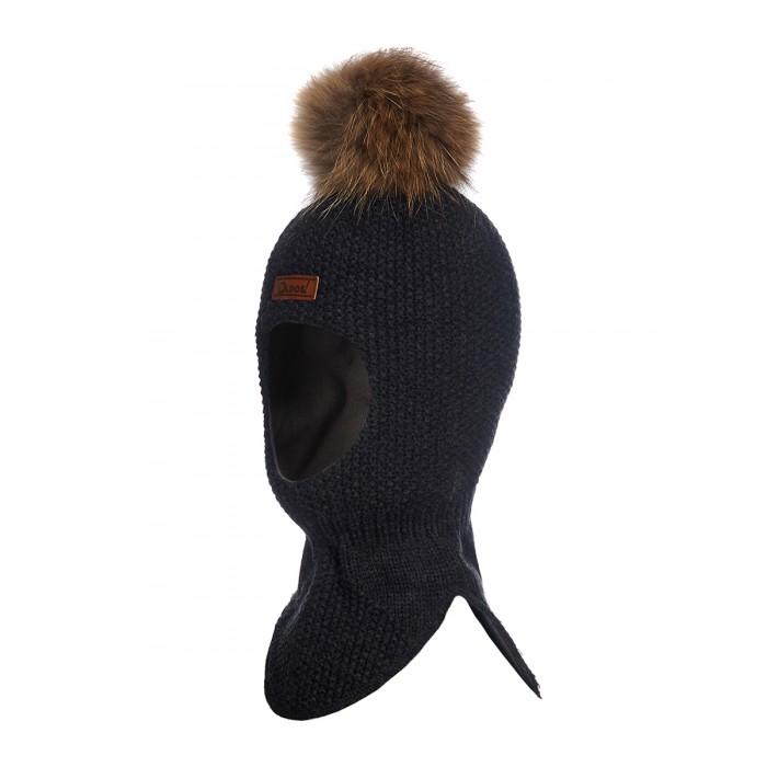 Шапочки и чепчики Oldos Шапка-шлем для мальчика Стюарт, Шапочки и чепчики - артикул:594149