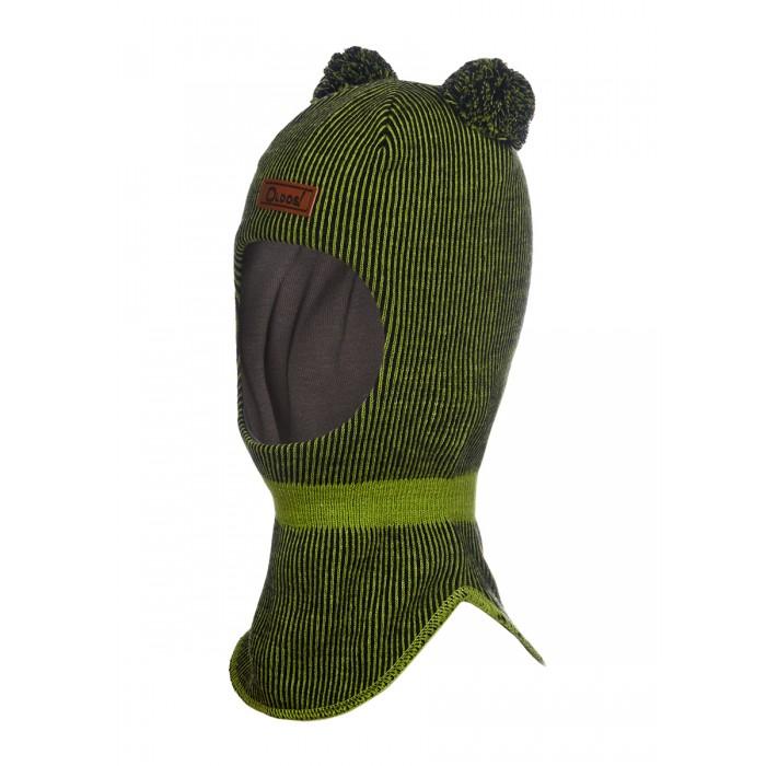 Шапочки и чепчики Oldos Шапка-шлем для мальчика Тьерри, Шапочки и чепчики - артикул:594144