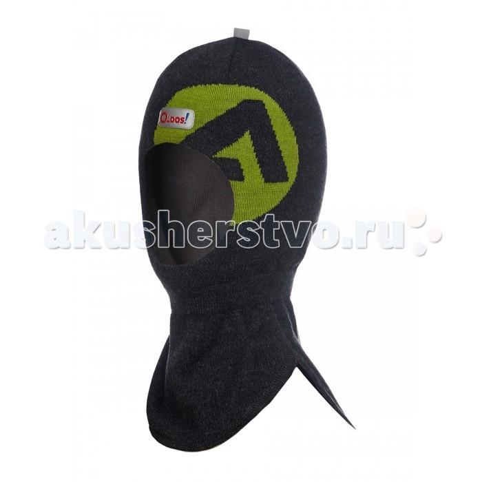 Шапочки и чепчики Oldos Шапка-шлем для мальчика Тирион, Шапочки и чепчики - артикул:594164