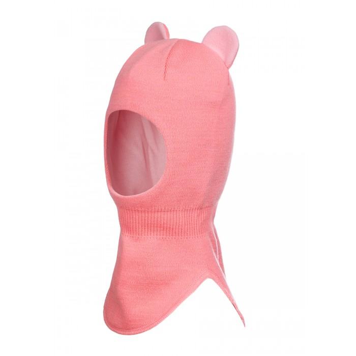 Шапочки и чепчики Oldos Шапка-шлем для девочки Илона, Шапочки и чепчики - артикул:594114