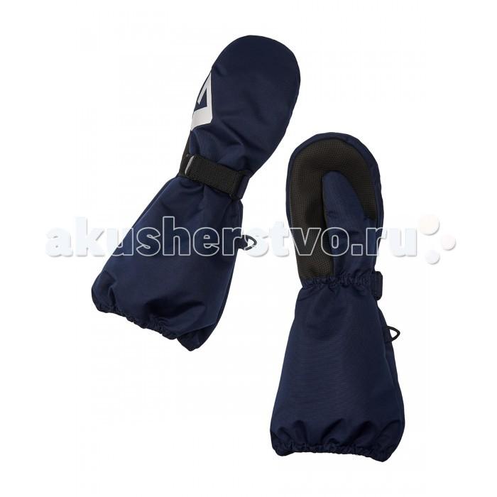 Варежки, перчатки и шарфы Oldos Варежки-краги Алиот