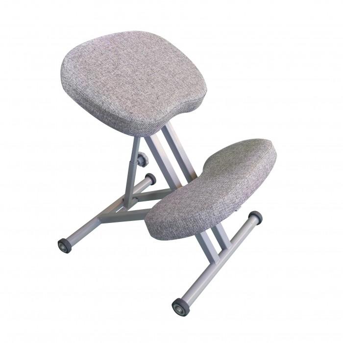 Олимп Коленный стул СК1-1 (серый корпус).