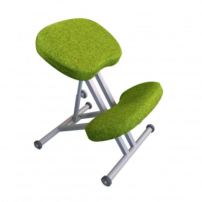 Купить Детские столы и стулья, Олимп Коленный стул СК1-1 (серый корпус)