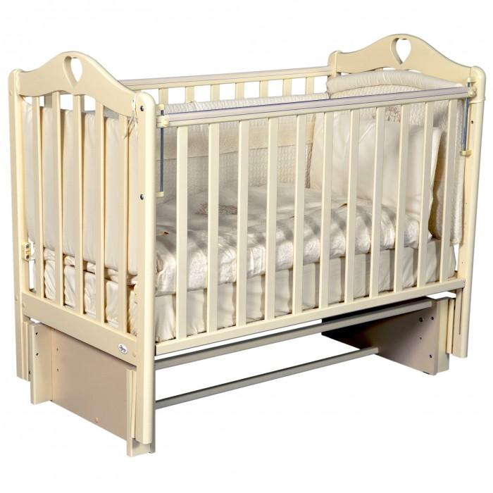 Детская кроватка Oliver Bambina Plus универсальный маятник