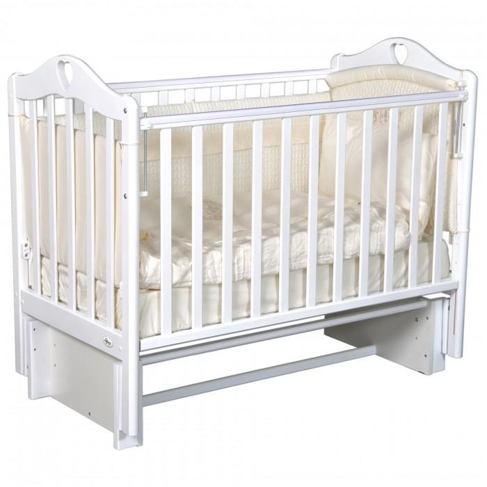 Детские кроватки Oliver Bambina Plus универсальный маятник