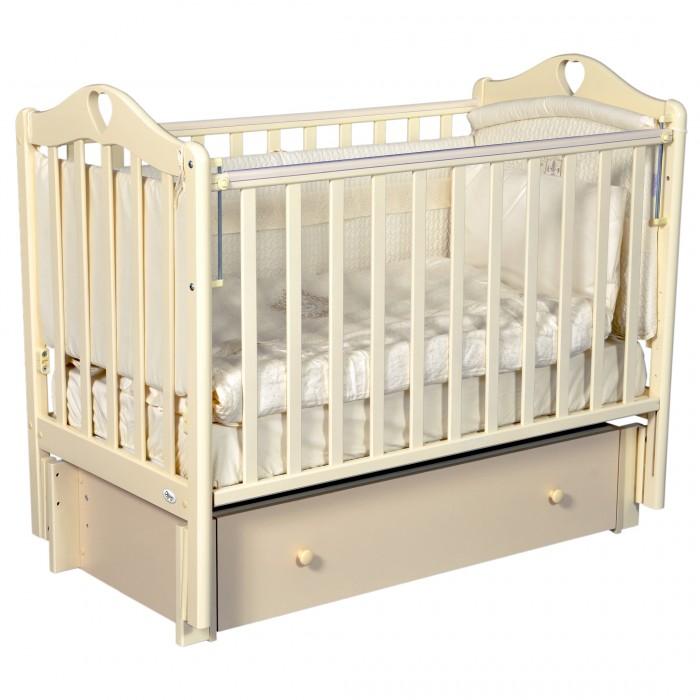Детская кроватка Oliver Bambina Premium универсальный маятник