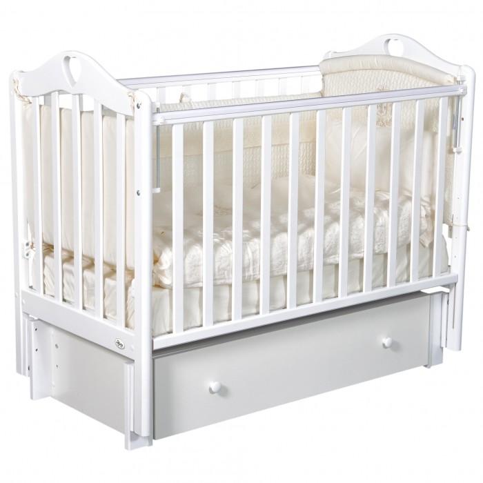 Детские кроватки Oliver Bambina Premium универсальный маятник