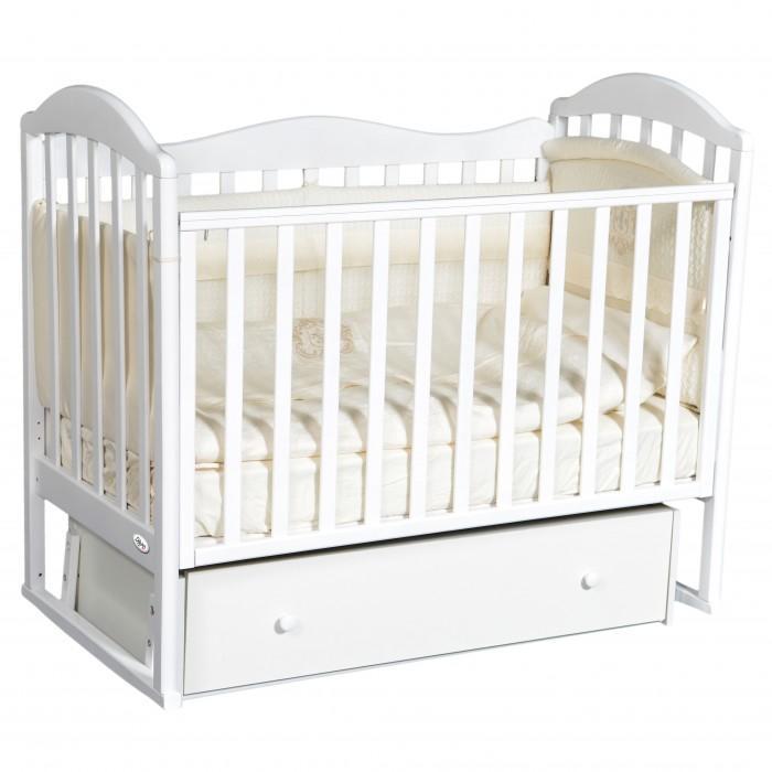 детские кроватки Детские кроватки Oliver Camilla (универсальный маятник)