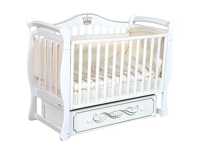 Детская кроватка Oliver Daniella универсальный маятник