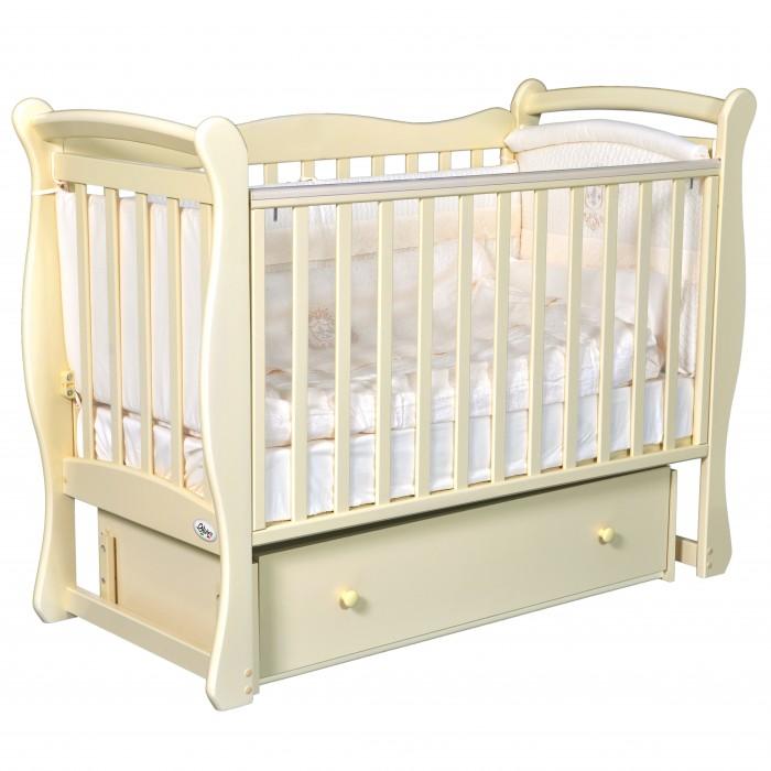 Детская кроватка Oliver Viana универсальный маятник