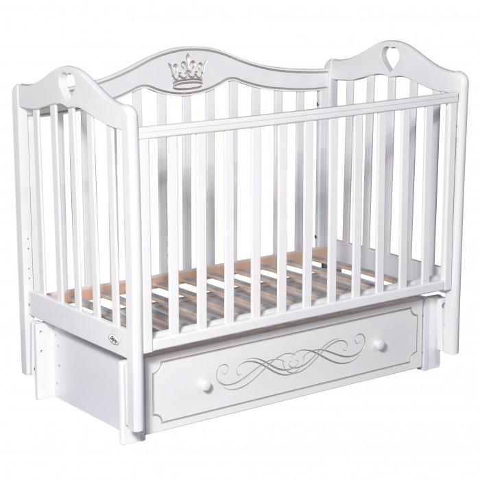 Детские кроватки Oliver Domenica Elegance универсальный маятник