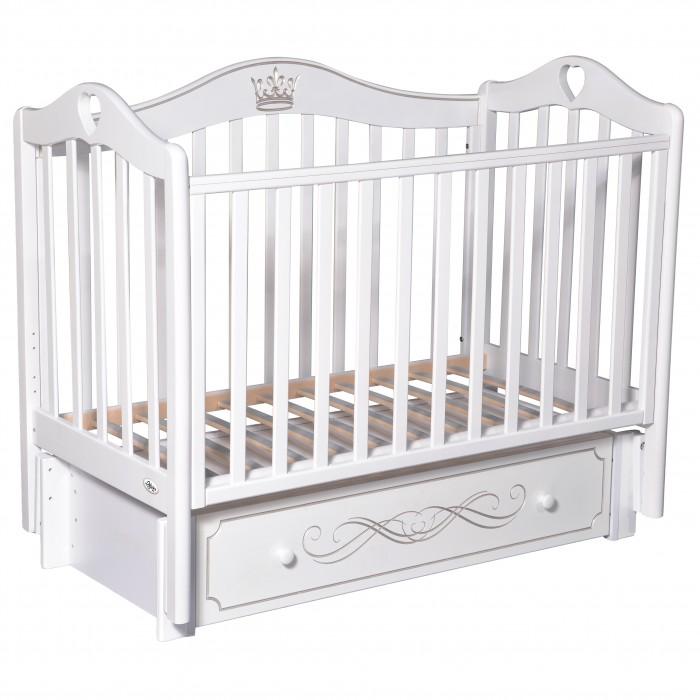 Детские кроватки Oliver Domenica Elite универсальный маятник