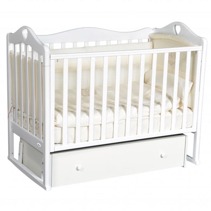 Детские кроватки Oliver Domenica (универсальный маятник)