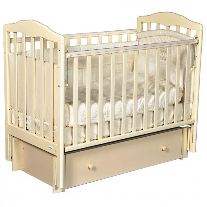 Детская кроватка Oliver Elsa Premium универсальный маятник