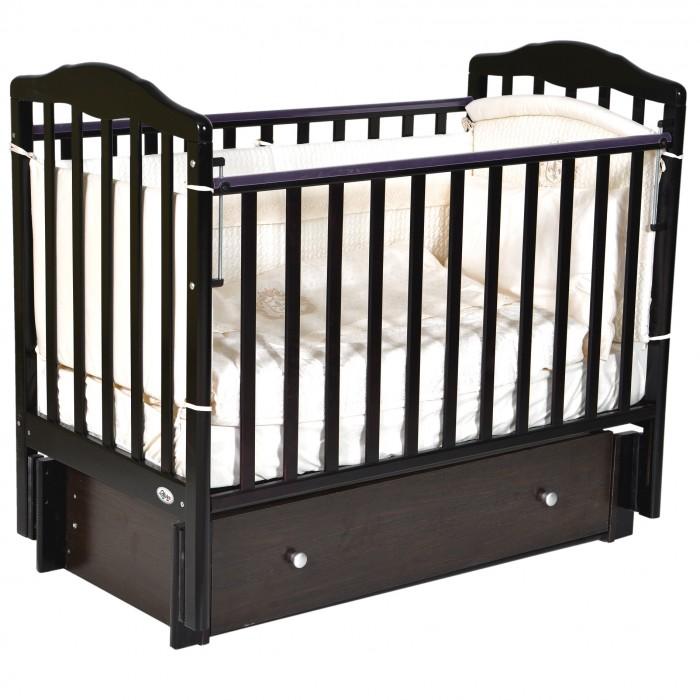 Детские кроватки Oliver Elsa Premium универсальный маятник