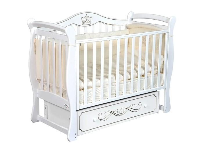 Детские кроватки Oliver Florencia универсальный маятник