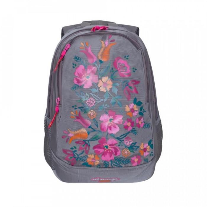 Картинка для Школьные рюкзаки Orange Bear Рюкзак VI-60