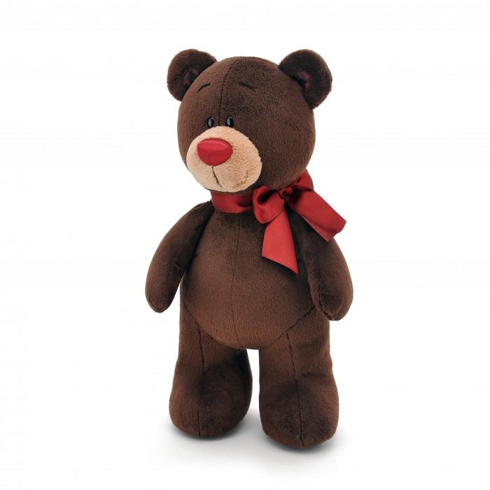 Мягкие игрушки Orange Choco Медвежонок-мальчик стоячий