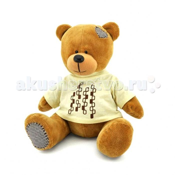 Мягкая игрушка Orange Exclusive Медведь Топтыжкин коричневый