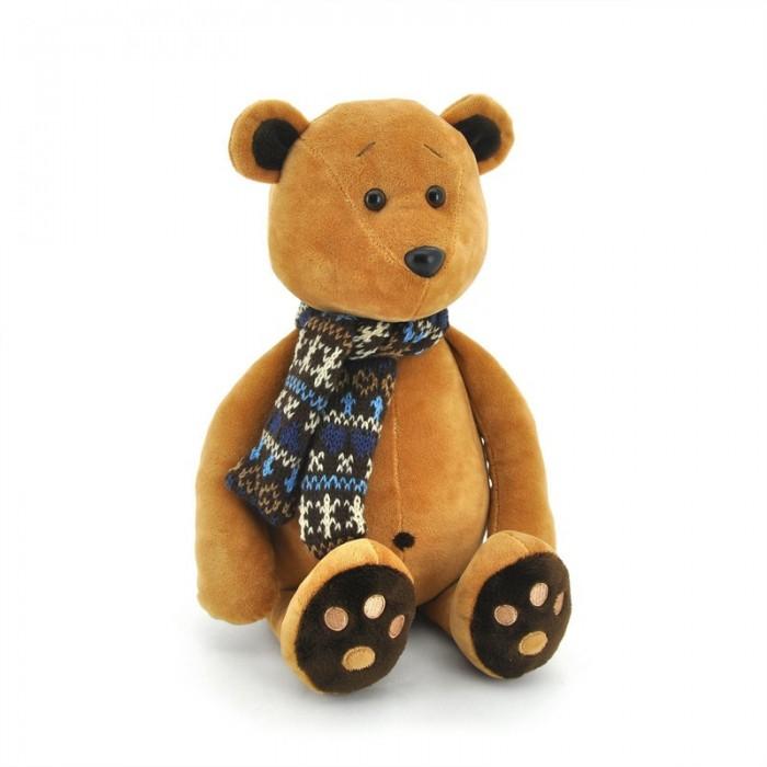 Мягкая игрушка Orange Медвежонок Медок в Шарфике