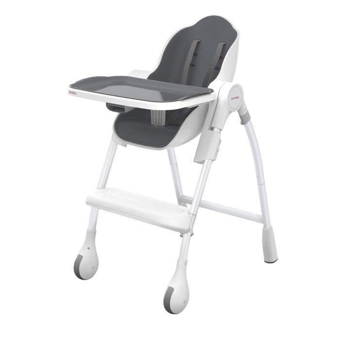 Детская мебель , Стульчики для кормления Oribel Cocoon арт: 486651 -  Стульчики для кормления