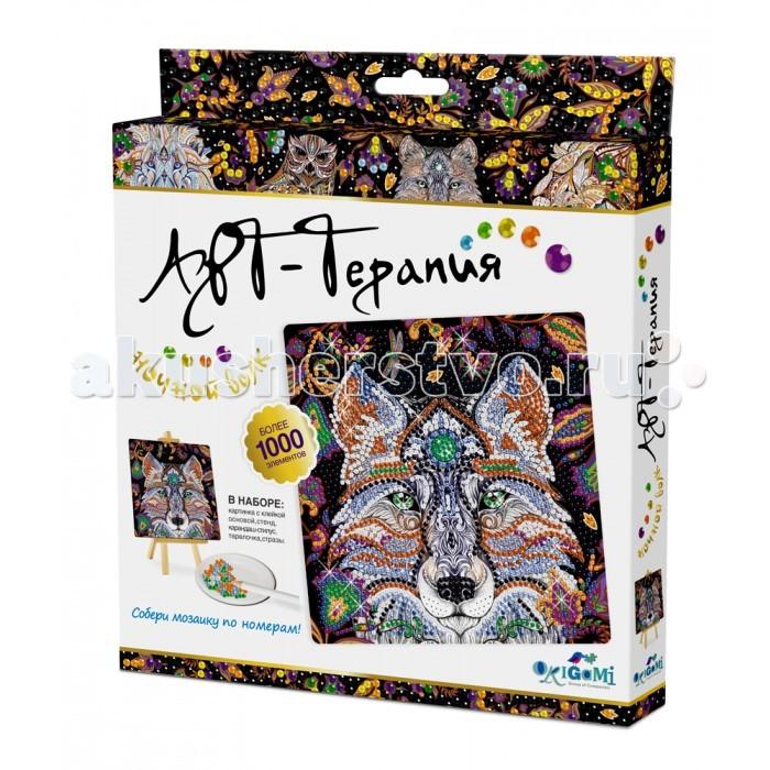 Картины своими руками Origami Набор для творчества Алмазные узоры