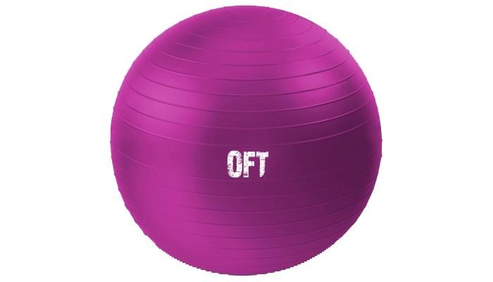 Картинка для Original FitTools Гимнастический мяч 55 см