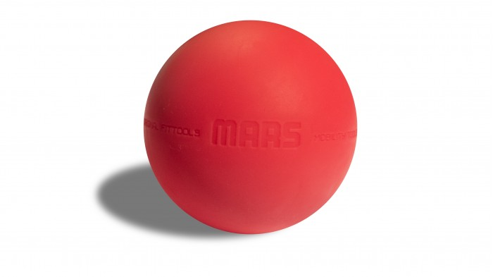 Купить Мячи, Original FitTools Мяч для МФР одинарный 9 см
