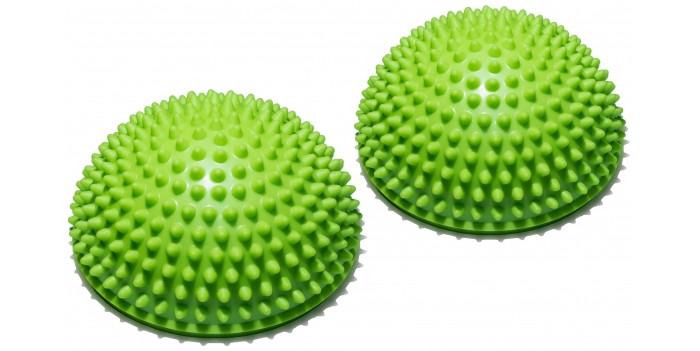 Original FitTools Полусфера массажно-балансировочная 2 шт. от Original FitTools
