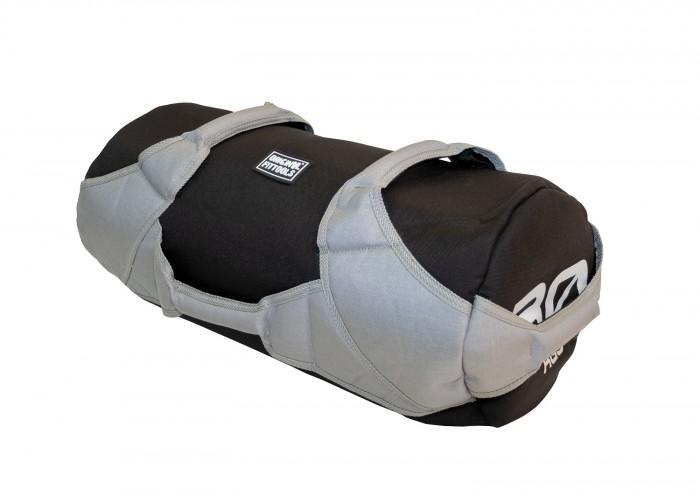 Спортивный инвентарь Original FitTools Сэндбэг нагрузка до 30 кг сэндбэг original fittools нагрузка до 40 кг черно серый