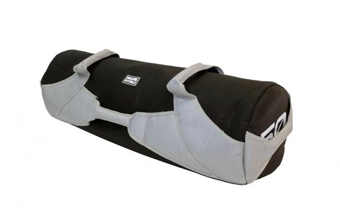 Спортивный инвентарь Original FitTools Сэндбэг нагрузка до 50 кг сэндбэг original fittools нагрузка до 40 кг черно серый