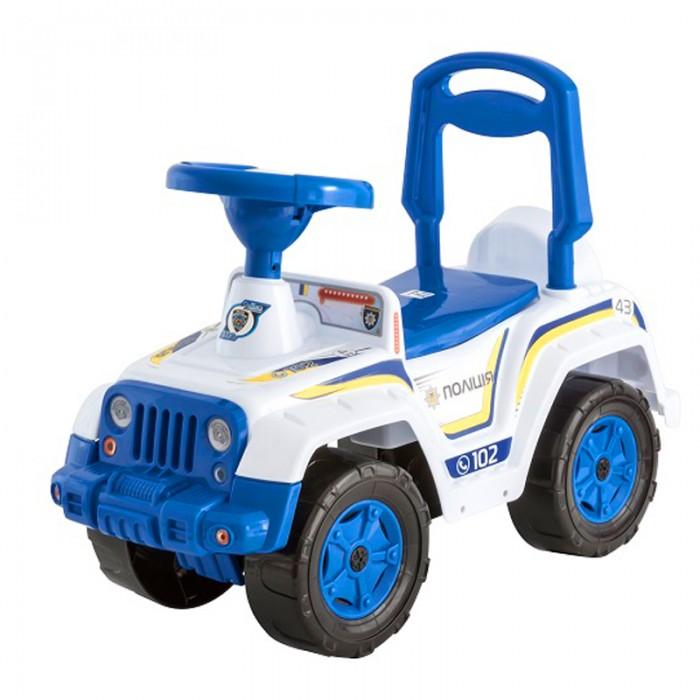 Купить Каталки, Каталка Орион Машина Полиция 549