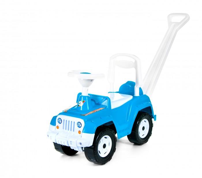 Каталки Orion Toys 4х4