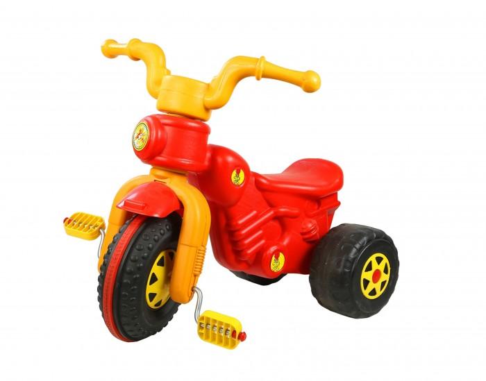 Трехколесные велосипеды Orion Toys Маскот