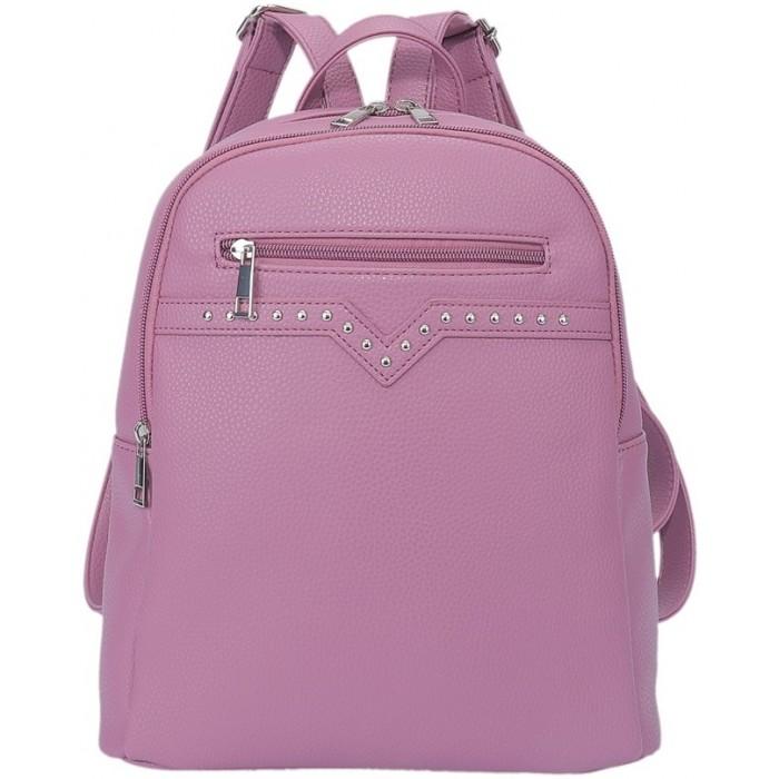 Сумки для детей Ors Oro Рюкзак на молнии DS-0052 сумки для детей ors oro рюкзак на молнии ds 0055