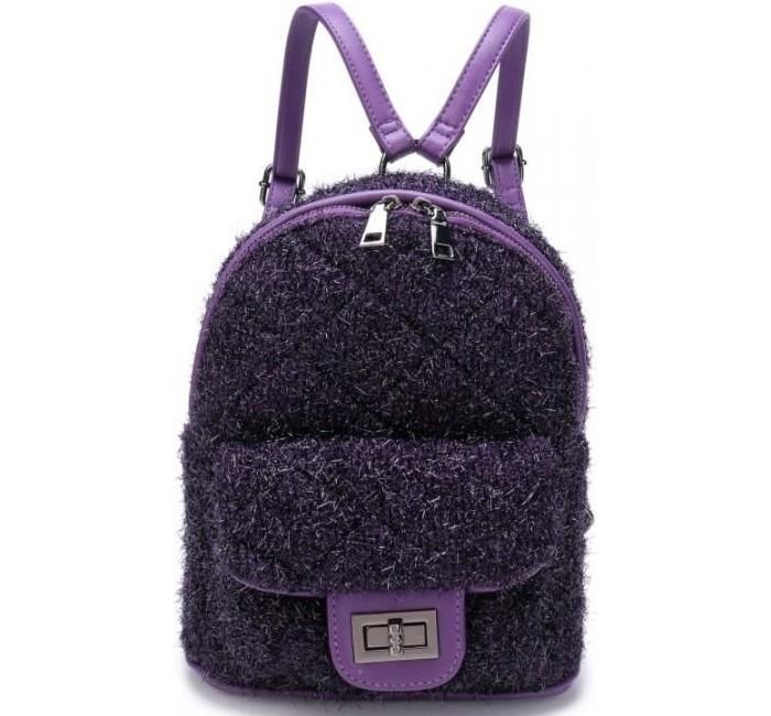 Сумки для детей Ors Oro Рюкзак на молнии DW-827 сумки для детей ors oro рюкзак на молнии ds 0055